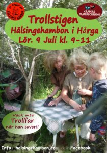 Troll Hårga 2016